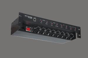 ACS-2800L 디밍 기능이 있는 자동화 제어 시스템