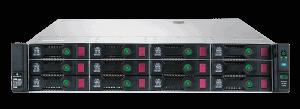 Imagen de la serie SCL Mk2 del servidor de reproducción centralizada