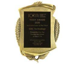 ICTA Teddy Award 2020